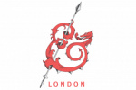 george-and-dragon logo