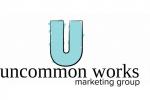 uncommon-works-marketing-group logo
