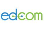 edcom logo