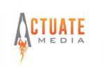 actuate-media logo