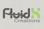 fluidx-creations logo