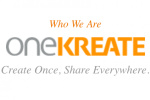 onekreate logo