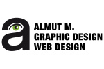 almut-m-graphic-design-web-design logo