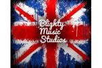 blighty-music-studios logo