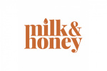 milk-honey logo