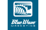 blue-wave-marketing logo