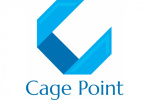 cage-point logo