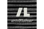 arts-labour logo
