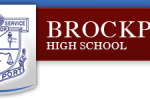 brockport-high-school logo