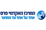 the-school-of-business-administration-peres-academic-center logo