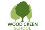 wood-green-school logo