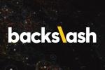 backslash logo