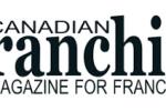 canadian-franchising-magazine logo