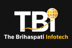 the-brihaspati-infotech logo