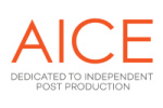 association-of-independent-creative-editors logo