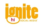 ignite-social-media logo