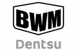 bwm-dentsu logo