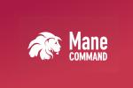 mane-command logo