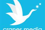cranes-media-full-service-creative-agency logo