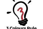 3-colours-rule logo
