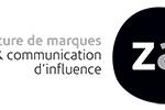 za-communication-dinfluence logo