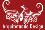 arquitetando-desing logo