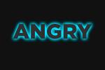 angry logo