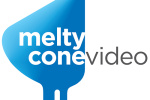 melty-cone-video logo