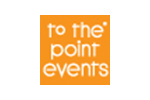 to-the-point-events logo