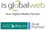 is-global-web logo