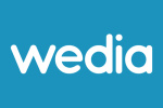 wedia-digital-business-agency logo