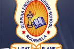 deepika-english-medium-school logo