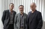 Simon Hong appointed Executive Creative Director, Hulsbosch
