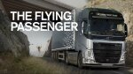 Volvo Trucks / The Flying Passenger