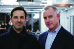 Cheil London appoints Russell Schaller as new ECD as Caitlin Ryan departs