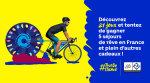 FDJ fait son « #TourDeChance» avec Publicis Conseil