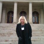 Dr. Sheila Sasser