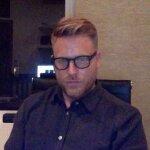 Jason Stafford