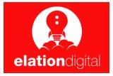 elation-digital logo