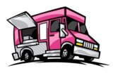 food-truck-catering logo