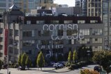 cornish-college-of-the-arts logo