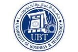 jeddah-college-of-advertising-university-of-business-and-technology logo