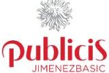 publicis-jimenez-basic logo