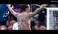 805 Million Names - Zlatan Ibrahimovic