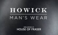 Howick's new 'Man's Wear 2