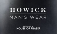 Howick's new 'Man's Wear 1