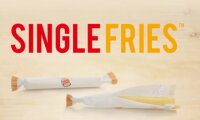 SINGLE FRIES™