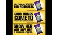 Noodlists, Good Things, Show Her