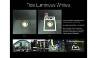 Tide Luminous White
