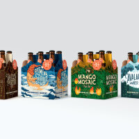 Making Beer Beautiful: An Interview With VSA Partners' Pete Barnett